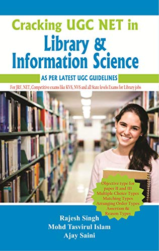 Cracking UGC NET in Library & Information Science