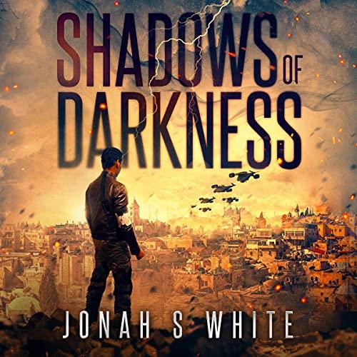『Shadows of Darkness: Book 1』のカバーアート