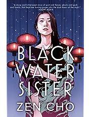 Black Water Sister (English Edition)
