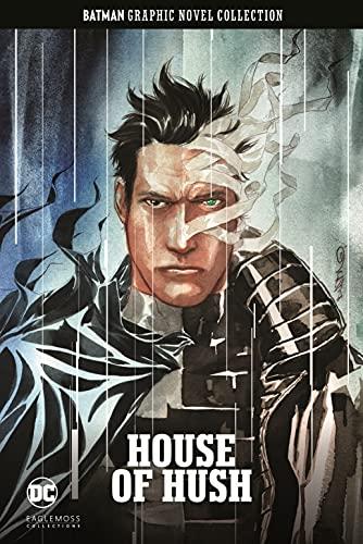 Batman Graphic Novel Collection: Bd. 68: House of Hush