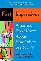 Leadership Books 2017 - First Impressions