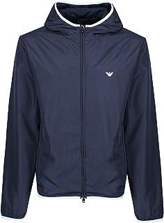 8ba109677f188 Amazon.co.uk: Emporio Armani - Coats & Jackets / Men: Clothing