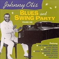 Vol. 1-Johnny Otis Blues & Swing