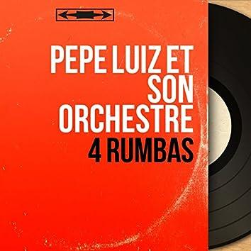4 rumbas (Mono Version)