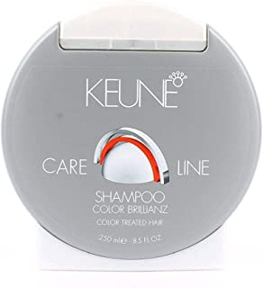 Keune Care Line Color Brilliance Shampoo, 8.45 oz