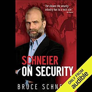 Schneier on Security cover art