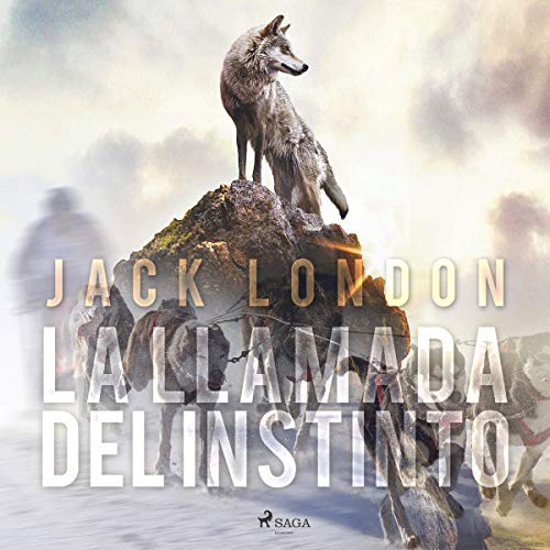 La llamada del instinto  By  cover art