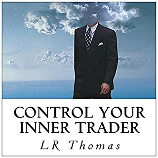 Control Your Inner Trader cover art
