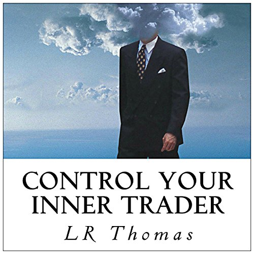 Couverture de Control Your Inner Trader