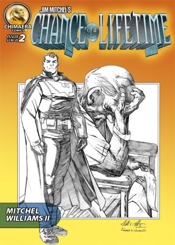 Chance of a Lifetime 2 (English Edition)