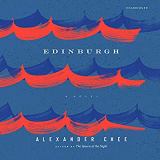 Edinburgh cover art