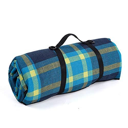 New Picnic mat Camping mat Outdoor Moistureproof Waterproof Insulation Children Crawling Mat Moistur...