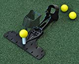 DRIVEPOINT PRO Training System - Golf Tee-Up and Alignment Aid