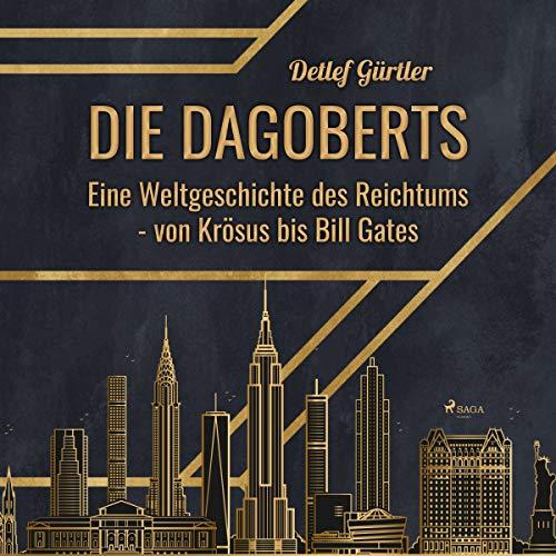 Die Dagoberts Titelbild