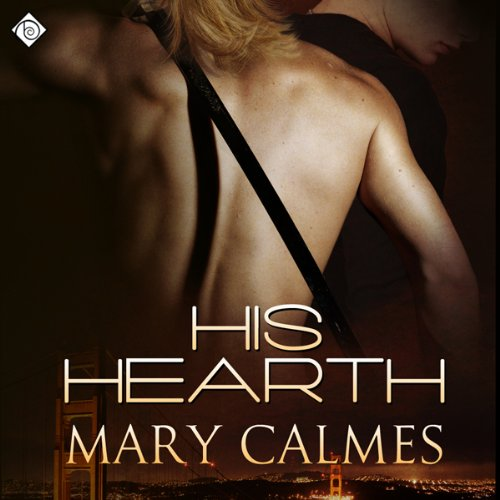 His Hearth audiobook cover art