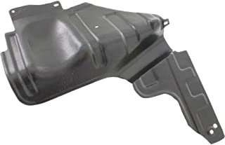 Partslink Number GM1200668 Sherman Replacement Part Compatible with CHEVROLET AVEO5 Grille assy