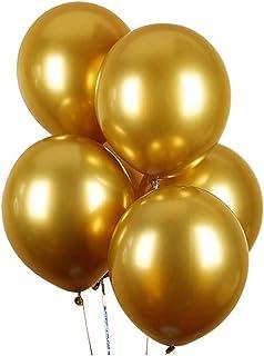 50Pcs 12 inch gold balloon latex wedding decoration happy birthday balloon party wedding decorations