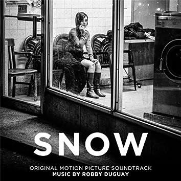 Snow (Original Motion Picture Soundtrack)