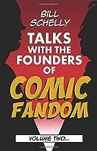 Best founders of comic fandom Reviews