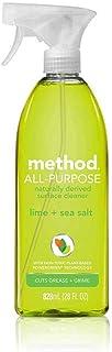 Method All-Purpose Cleaner, Lime and Sea Salt, 828ml