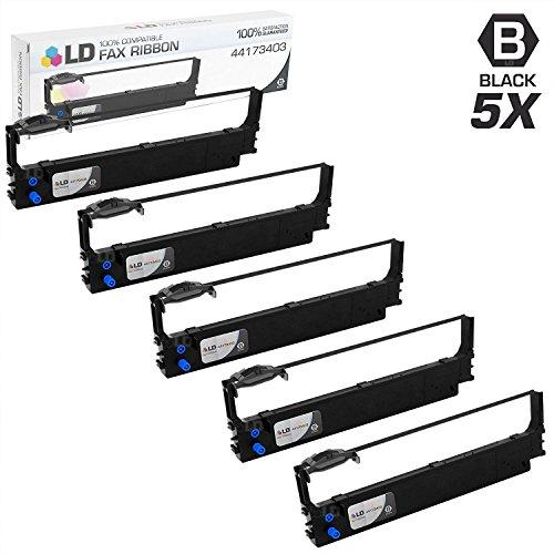 LD Compatible Printer Ribbon Cartri…