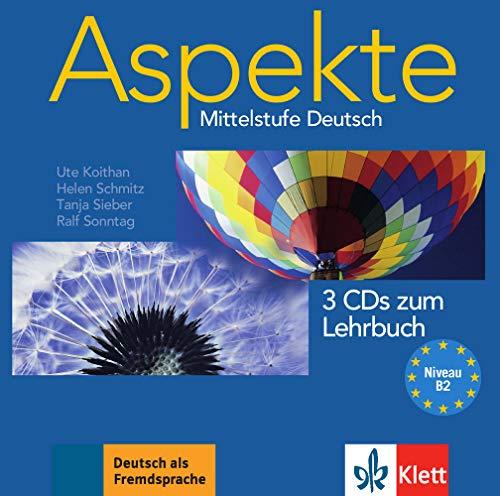 Aspekte: CDs zum Lehrbuch 2 (3)