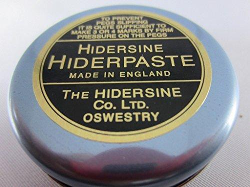 Hidersine GR65096 Hindersine Hiderpaste, Naturale