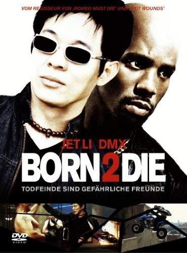 Born 2 Die [Verleihversion]