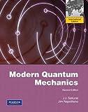 Modern Quantum Mechanics: International Edition