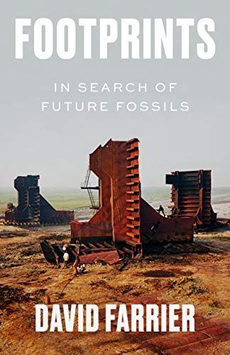 Image of Footprints: In Search of Future Fossils