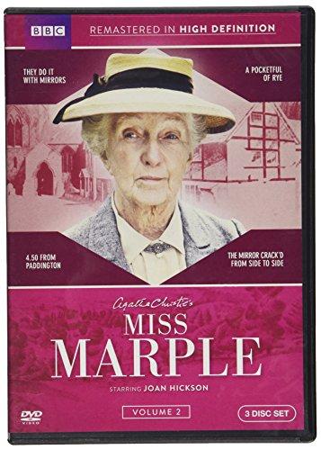 Miss Marple: Volume Two (DVD)
