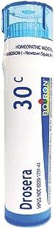 Drosera Rotundifolia 30C Boiron 80 Pellet