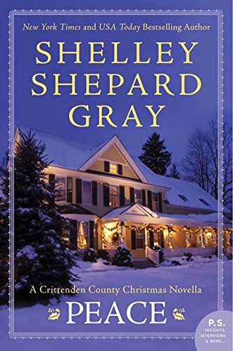 Peace: A Crittenden County Christmas Novel (Secrets of Crittenden County)