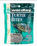 Wardley Alimento para Tortugas, 90 g