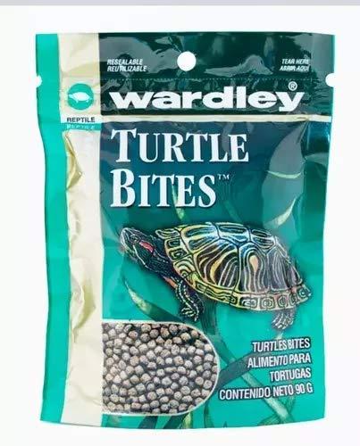 Turtle Food 90 Grs