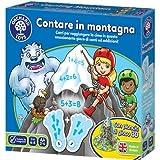 Orchard Toys - Contare in Montagna, Gioco da Tavolo Educativo (Versione Italiana)