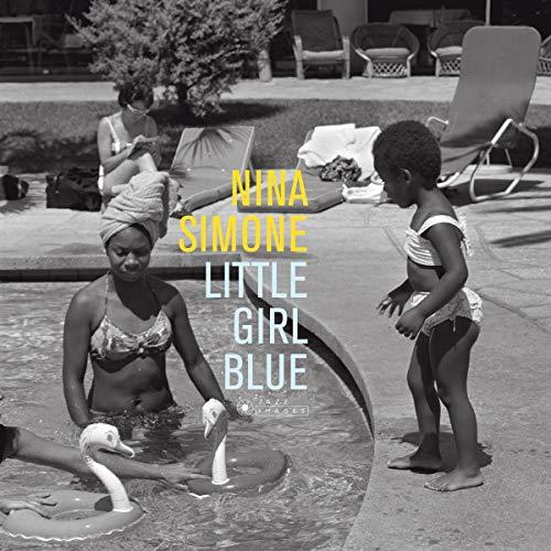 Little Girl Blue [lp] [Vinilo]