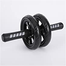 Abdominal Oefening Roller Wheel Ab Roller Antislip Gym Excursies Abdominale Wielrol for Fitness ABS Training Buikspieren T...