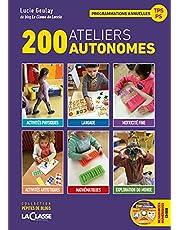 200 ATELIERS AUTONOMES TPS / PS