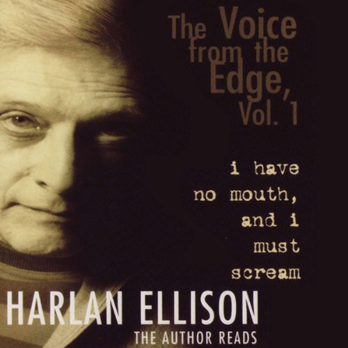 The Voice from the Edge, Vol. 1 cover art