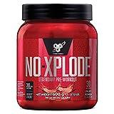 BSN - NO XPLODE 3.0-600g - Ponche de Frutas