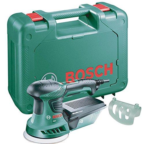 BOSCH(ボッシュ)『吸じんランダムアクションサンダー(PEX260AE)』