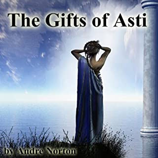 The Gifts of Asti cover art
