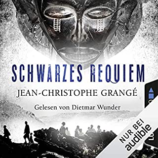 Schwarzes Requiem                   By:                                                                                                                                 Jean-Christophe Grangé                               Narrated by:                                                                                                                                 Dietmar Wunder                      Length: 20 hrs and 43 mins     Not rated yet     Overall 0.0