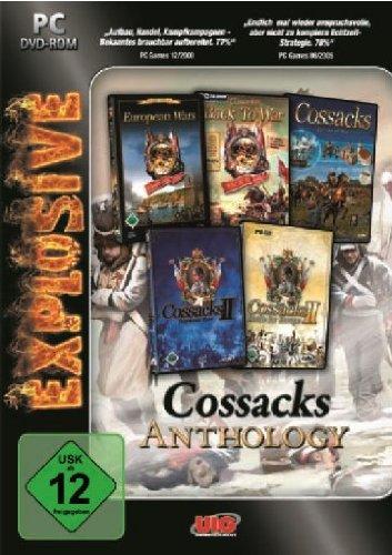 Explosive Cossacks Anthology - [PC]