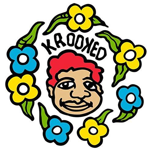 Krooked Air Freshner - Pantaloni sportivi