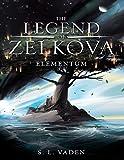 The Legend of Zelkova: Elementum