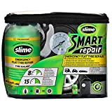 Slime 113.Slime Smart Repair - Kit de Reparación de Neumáticos