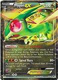 Pokemon - Flygon-EX (XY61) - XY Black Star Promos - Holo