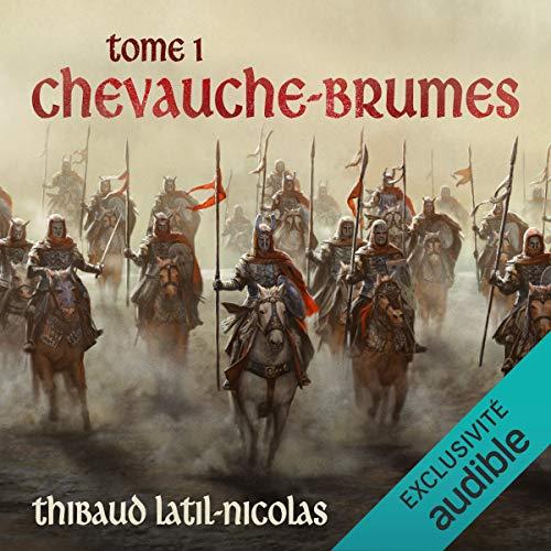 Chevauche-brumes 1 cover art